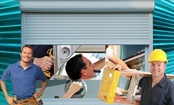 Reparation Volet Roulant Domart sur la Luce 80110