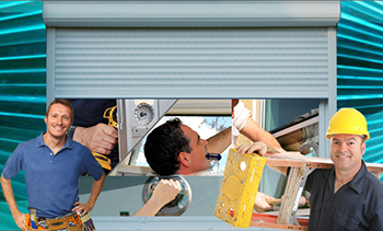 Reparation Volet Roulant Marché Allouarde 80700